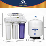 iSpring RCC7 Review Reverse Osmosis System
