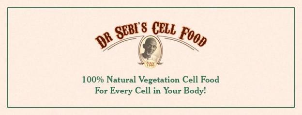 dr sebi cell food