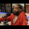 Nipsey Hussle Talks About Dr Sebi