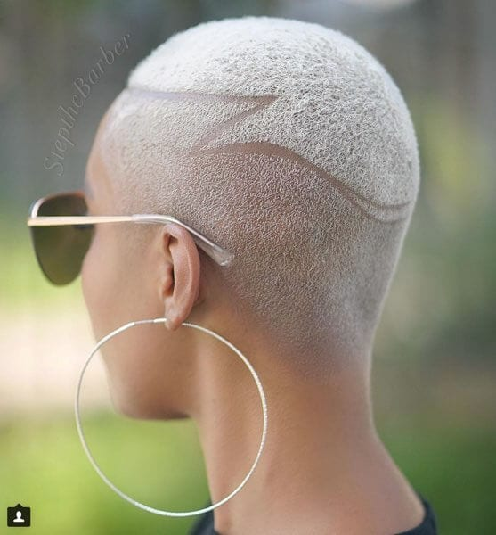 Shave And Haircut: Short Hairstyles For Black Women